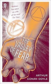 The Valley of Fear (Penguin Classics) by…