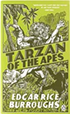Tarzan of the Apes (Pocket Penguin Classics)…