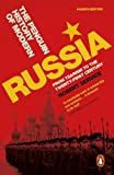 Service, Robert: The Penguin History of Modern Russia: From Tsarism to the Twenty-First Century