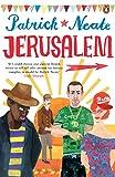 Neate, Patrick: Jerusalem: An Elegy in Three Parts