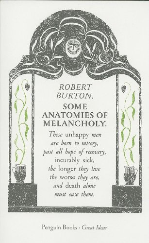 some-anatomies-of-melancholy-penguin-great-ideas
