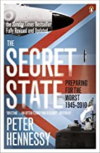 The Secret State: Preparing for the Worst…
