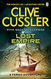 Cussler, Clive: Lost Empire