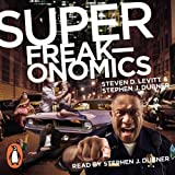 STEPHEN J. DUBNER: Superfreakonomics