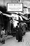 Saul Bellow: To Jerusalem and Back (Classic, 20th-Century, Penguin)