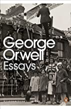 Essays [Penguin Modern Classics] by George…