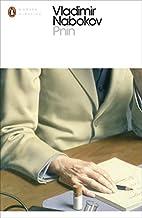 Pnin (Penguin Modern Classics) by Vladimir…
