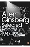 Allen Ginsberg: Selected Poems
