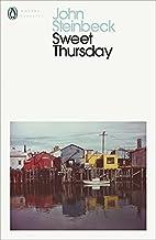 Sweet Thursday (Penguin Modern Classics) by…