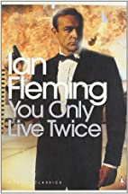 You Only Live Twice (Penguin Modern…