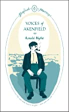 Voices of Akenfield by Ronald Blythe