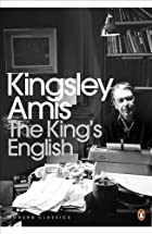 The King's English (Penguin Modern Classics)…