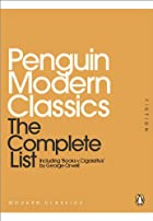 Penguin Modern Classics: The Complete List…