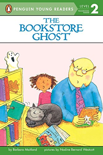 Bookstore Ghost, The
