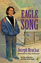 Eagle Song (Puffin Chapters) by Joseph…