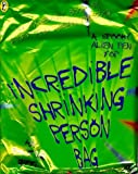 Ahlberg, Janet: Vanishment of Thomas Tull: Incredible Shrinking Person Bag (Puffin Science Fi Book Bags)