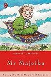 Carpenter, Humphrey: Mr. Majeika (Young Puffin Modern Classics)