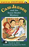 Adler, David A.: Cam Jansen: The Scary Snake Mystery #17