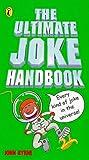 Byrne, John: The Ultimate Joke Handbook (Puffin jokes, games, puzzles)