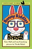 Eisenberg, Lisa: Bunny Riddles (Easy-to-Read, Puffin)