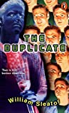Sleator, William: Duplicate