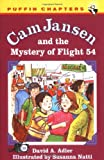 Adler, David A.: Cam Jansen: The Mystery of Flight 54 #12