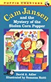 Adler, David A.: Cam Jansen: The Mystery of the Stolen Corn Popper #11