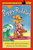 Hall, Katy: Puppy Riddles (Puffin Easy to Read)
