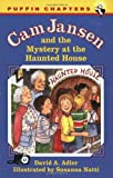 Adler, David A.: Cam Jansen: The Mystery at the Haunted House #13