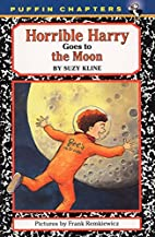 Horrible Harry Goes to the Moon by Suzy…