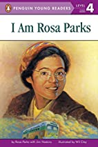 I Am Rosa Parks (Easy-to-Read, Puffin) by…