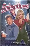 Weiss, Ellen: Galaxy Quest (Movie tie-ins)