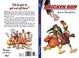Weiss, Ellen: Chicken Run Novel (Movie tie-ins)