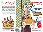 Chicken Run: Chicken Pies for the Soul…