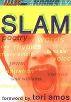 Slam by Cecily von Ziegesar
