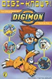 Teitelbaum, Michael: Digi-know?: The Official Book of Digimon Facts and Fun (Digimon)