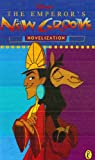 DISNEY: The Emperor's New Groove: Novelisation