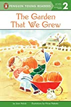The garden that we grew by Joan Holub