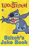 Walt Disney Productions: Stitch's Joke Book (Lilo & Stitch)
