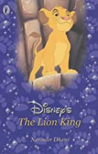 The Lion King (Disney Classic Re-telling) by…