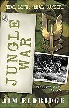 Jungle War: SAS by Jim Eldridge