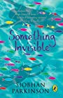 Something Invisible - Siobhan Parkinson