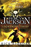 Percy Jackson And The Lightning Thief cover image