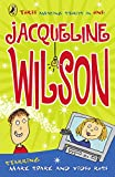 Wilson, Jacqueline: Starring Mark Spark and Video Rose. Jacqueline Wilson