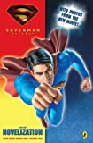 DC Comics Staff: Superman Returns Novelization