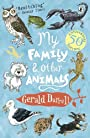 My Family And Other Animals (Penguin Essentials) - Gerald Durrell