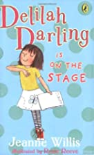 Delilah Darling is on the stage by Jeanne…