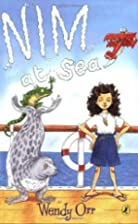 Nim at Sea by Wendy Orr