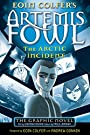 The Arctic Incident. Adapted by Eoin Colfer & Andrew Donkin (Artemis Fowl Graphic Novels) - Eoin Colfer