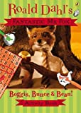 Dahl, Roald: Fantastic MR Fox: Boggis, Bunce and Bean Activity Book